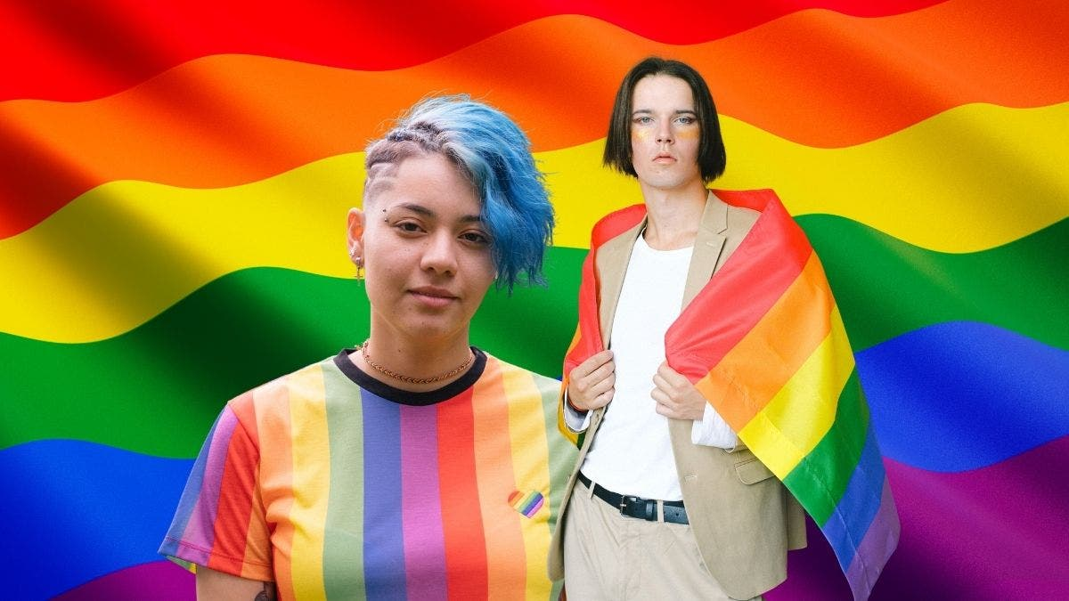 Travel Guide To LGBTQ Friendly Countries