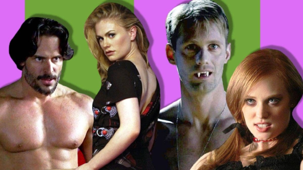 True Blood quiz