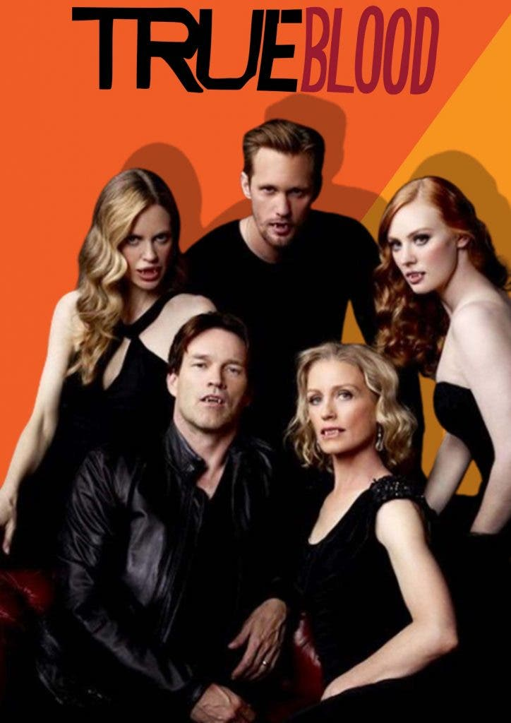 True Blood season 8