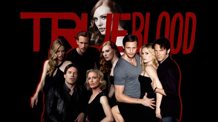 In The Swarm Of Supernatural Shows, True Blood Reboots For Season 8