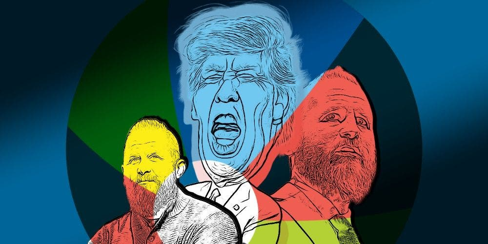 Parscale Out — Can A Trump 2020 Reboot Save Donald?