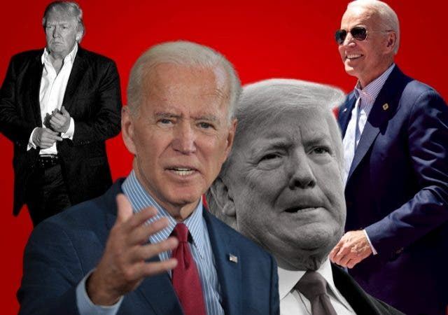 Could Joe Biden be a better President than Donald Trump amid COVID-19 crisis? Experts seem to have their doubts...