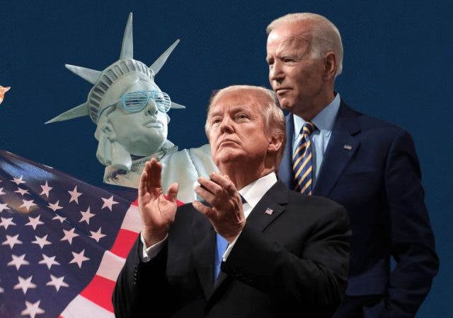 Why It Gets Worse For Black America, Come Trump Or Biden