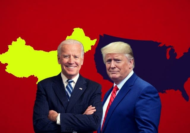 Biden China Policy