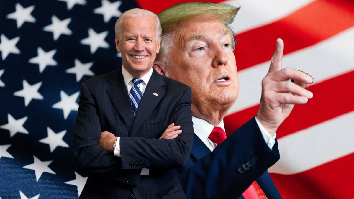 What To Look Out For In The First US Presidential Debate Of 2020