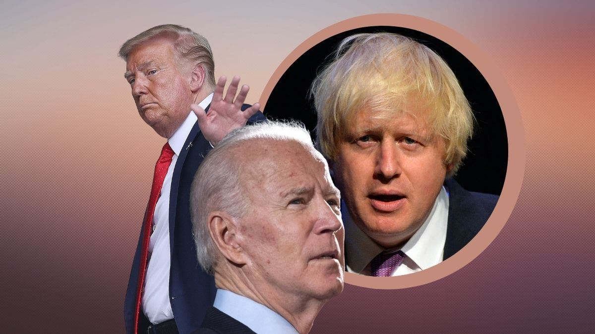 With US Stuck Between Trump And Biden, Johnson Crafts UK's Rise In Asia with Vietnam FTA