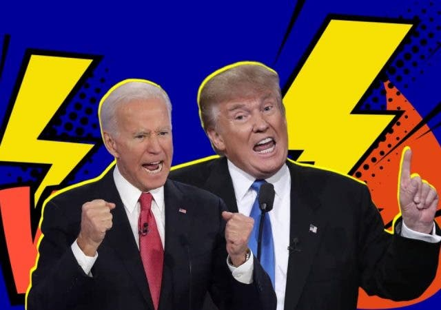 US Presidential Debates 2020: How Dirty Can Donald Trump And Joe Biden Go