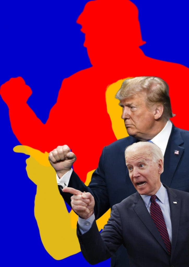 US President Elections 2020