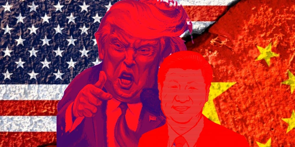 A Trump-led World Is Coming For China And Xi Jinping Has Nowhere To Hide