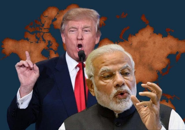 Donald Trump, Narendra Modi, And The Power Of Rhetoric