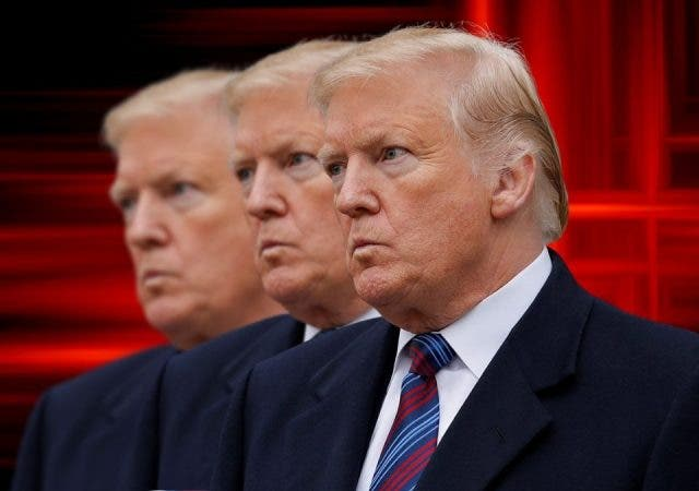 Trump In Thick Soup With NY Grand Jury, Cries Witch Hunt. Former Employees Say 'About Time'
