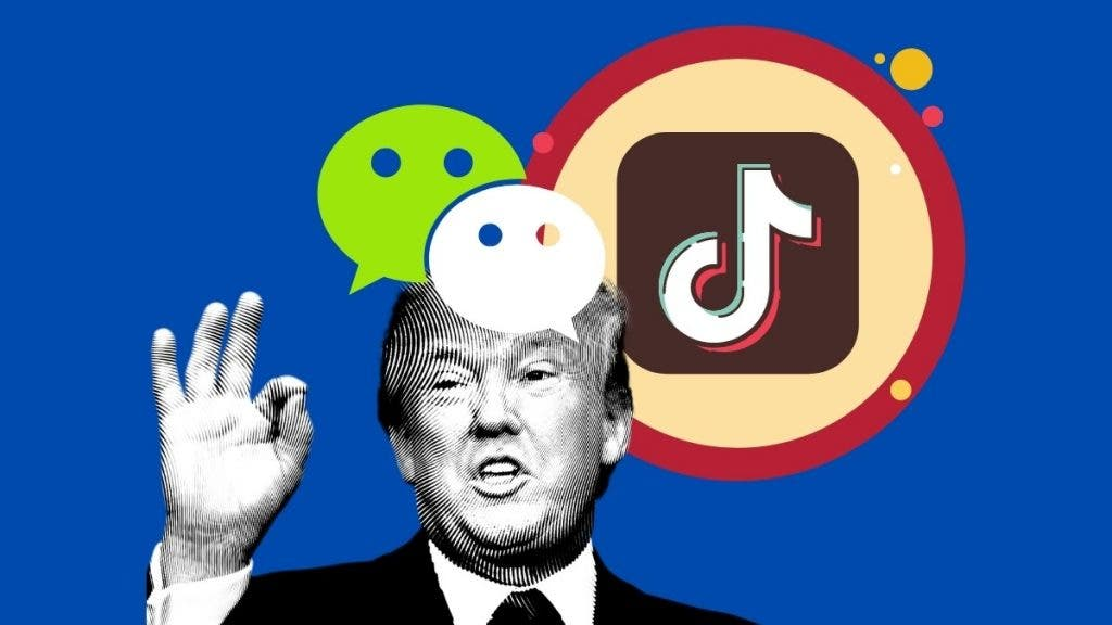 Trump's Ban On TikTok And WeChat May Be More Trouble Than Its Worth