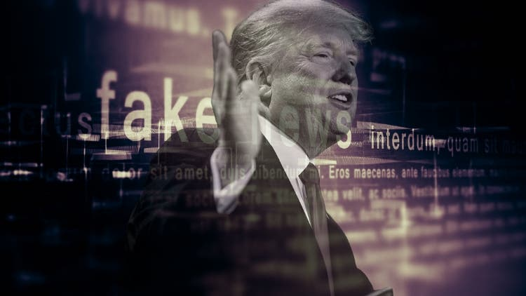 Why Donald Trump's War with Fake News Needs to End Now?
