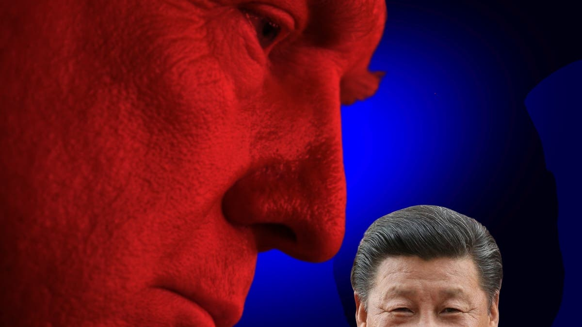 "As Trump's Immunity Fight Backs Against the ""China"" Virus, Xi Braces For Vengeance"