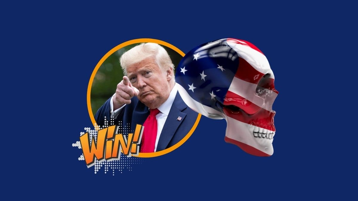 We Will Win The Election, says Donald Trump