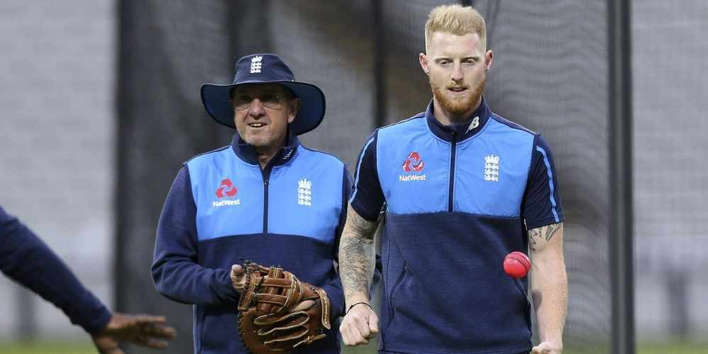 Trevor Bayliss Ben Stokes Cricket Sports DKODING