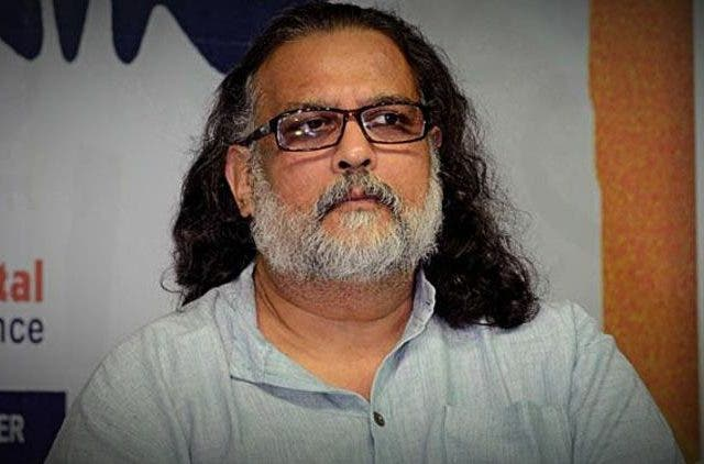 Tushar Gandhi Great Grandson Of Mahatma Gandhi India DKODING