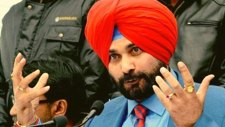 Twitter-Onto-Sidhu-To-Quit-Politics-Trending-Today-DKODING
