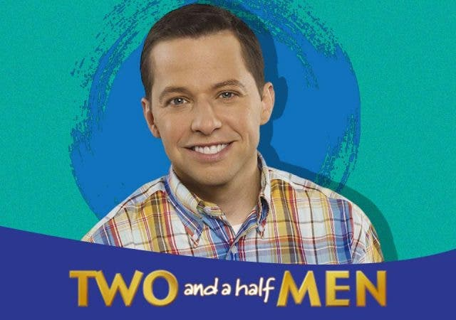 Two and a Half Men Alan Harper