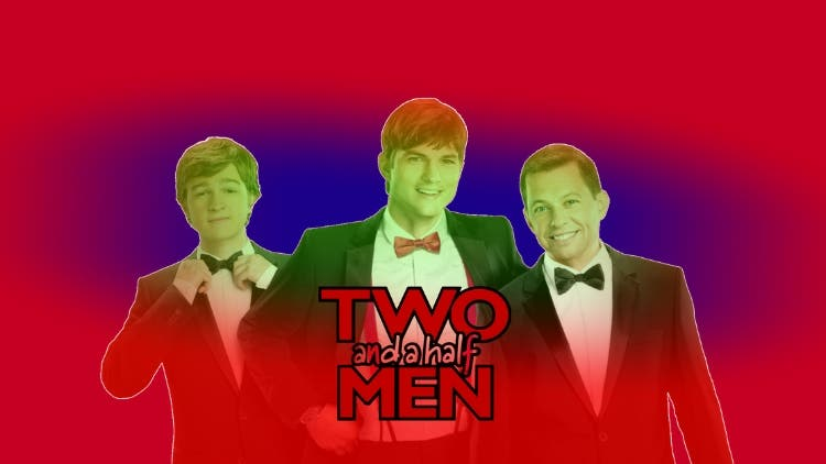 Two And A Half Men Is Back For Season 13 but without Ashton Kutcher