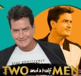 Two and a half men season 13 brings back charlie sheen