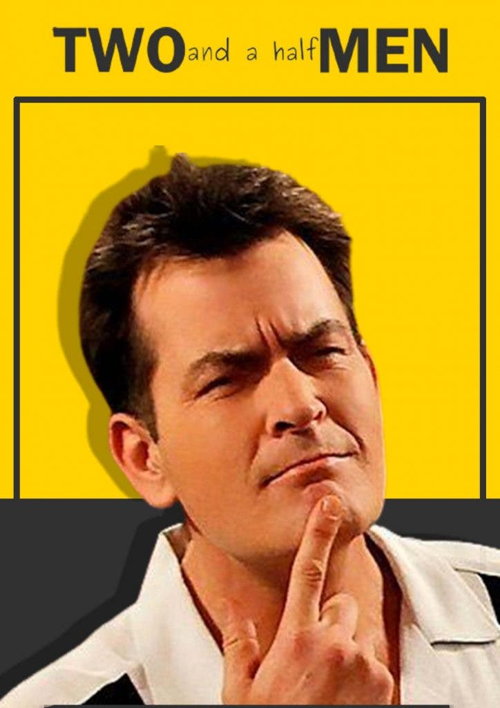 Two and a half men reboot might bring back Charlie Sheen