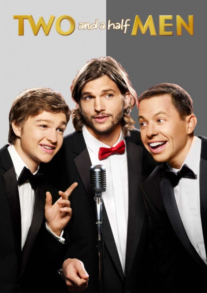 Two and a Half Men latest update