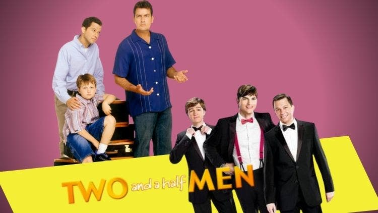 Two and a half men 2.0