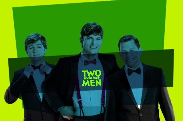 Two and a Half Men Reboot