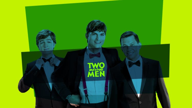 Ashton Kutcher Vs Charlie Sheen: Who Gets The Entry In Two And A Half Men Reboot