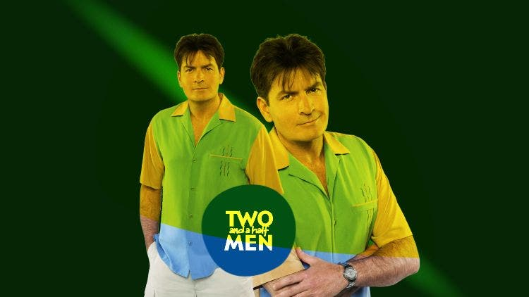 Two And A Half Men Season 13 Can Rectify Charlie Harper's Death