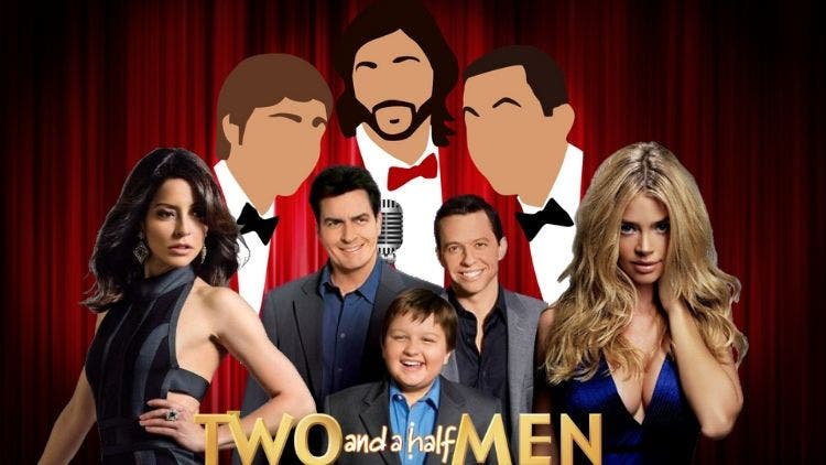 Five Years Later, Two And A Half Men To Reboot As Two And A Half Women