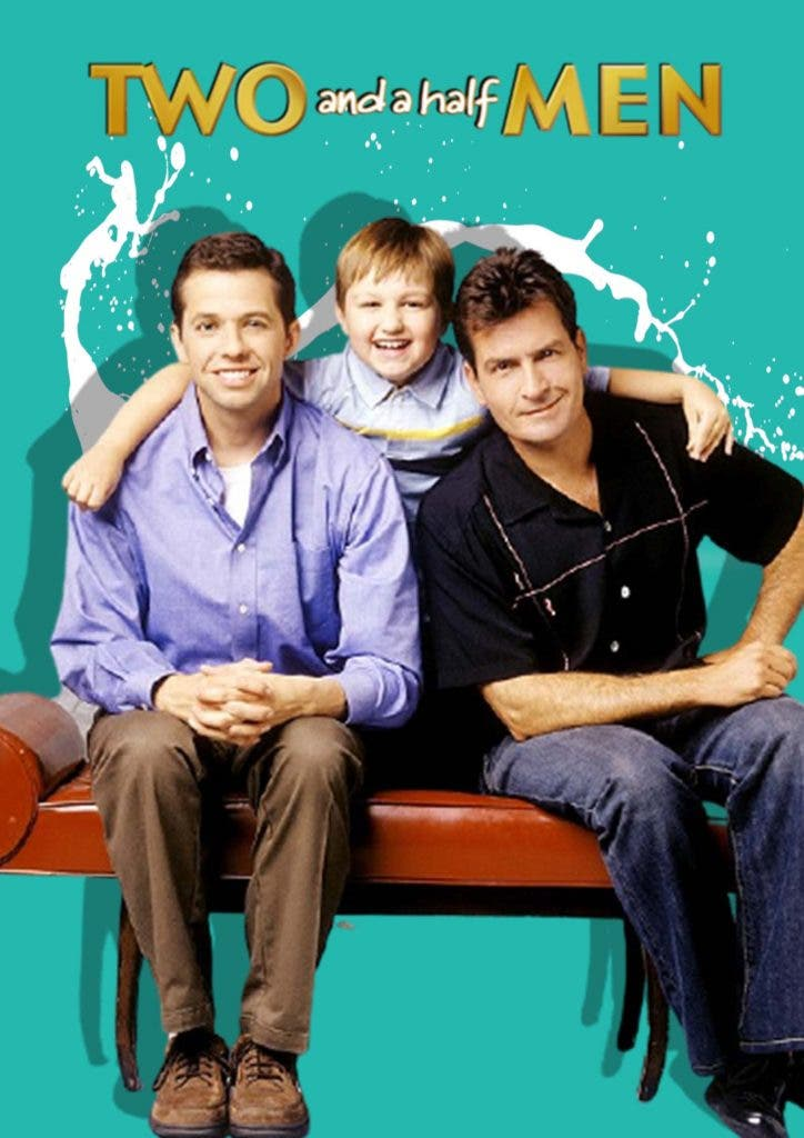 Two and a Half Men charlie sheen