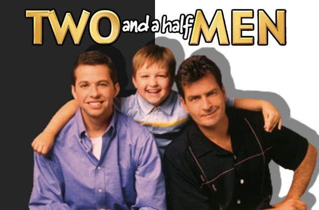Two and Half Men