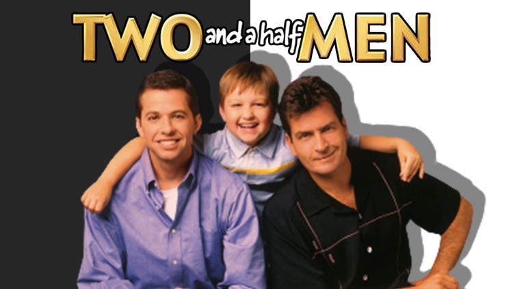 Ashton Kutcher Fans Set To Go Crazier With The Possibility Of A Two And A Half Men Reboot