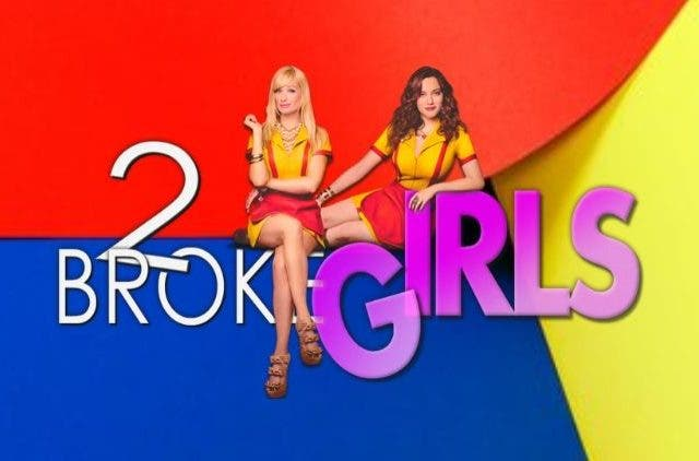 Two Broke Girls Season 7