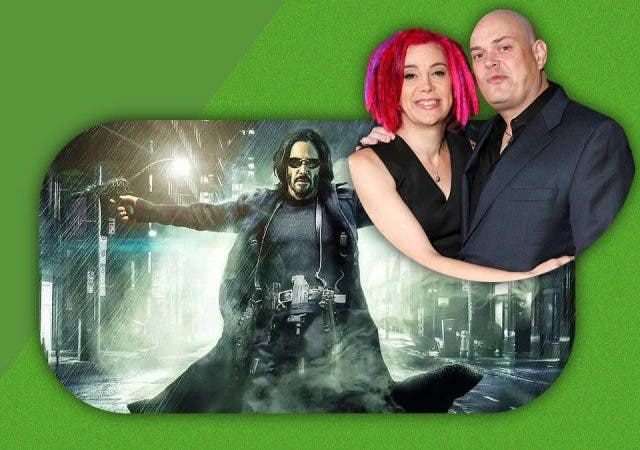 Why the two original 'Matrix' directors was forced to pull out of 'Matrix 4'