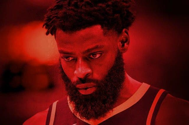 Tyreke-Evans-NBA-Basketball-Disqualified-Trending-Today-DKODING
