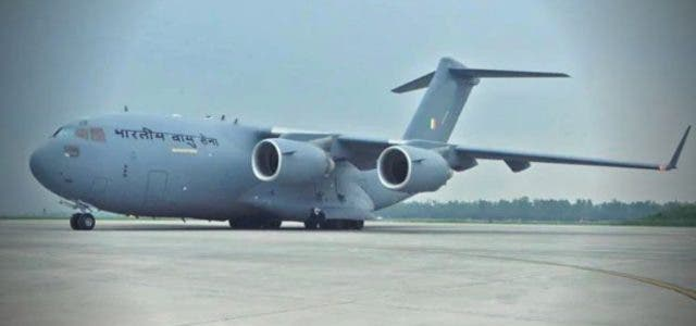 US-Approves-Sale-Of-C-17-Follow-On-Support-For-India-Global-Politics-DKODING