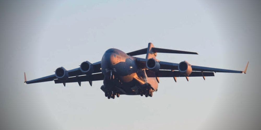 US-Approves-Sale-Of-C-17-Follow-Support-For-India-Global-Politics-DKODING