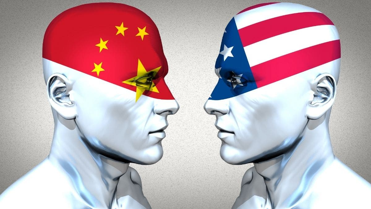 Can China And The US Coming Together Save The World From Climate Change?