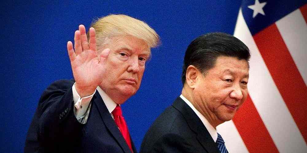 US-China-To-Hold-12th-Round-Of-Trade-Talks-Shanghai-Global-Politics-DKODING