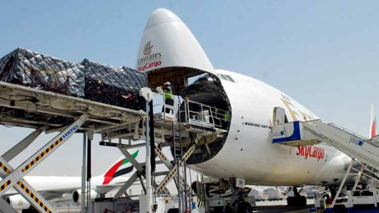 US-China-Trade-War-Impacts-Global-Air-Cargo-Traffic-Industry-Business-DKODING