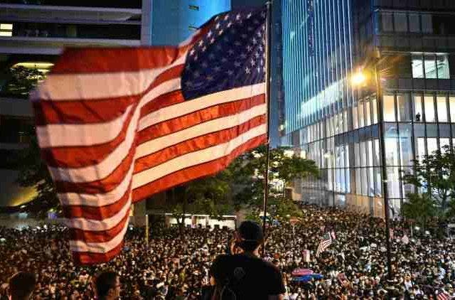 US-Congress-Passes-Hong-Kong-Human-Rights-Bill-Global-Politics-DKODING