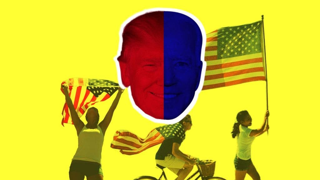 Trump Or Biden? — Simplifying The Election Clutter For The American Voter