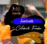 The U.S. Welcomes Its 12th Federal Holiday- Juneteenth