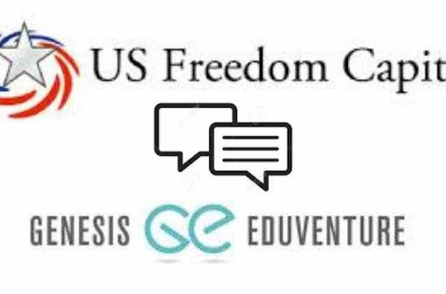 US-Freedom-Capital-And-Genesis-Eduventure-Discuss-Foreign-Education-Industry-Business-DKODING