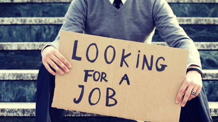 The US Records 20% Unemployment Rate But It Could Be Much Higher
