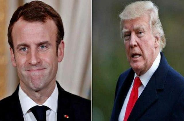 US-considering-100-percent-tariffs-on-24bn-in-french-goods-Global-Politics-DKODING