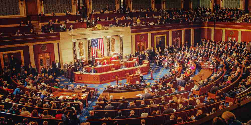 The United States Congress DKODING